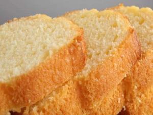 Cake basis (quatre quart)